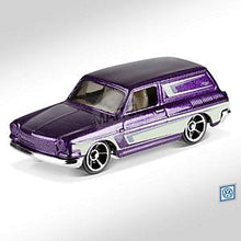 Load image into Gallery viewer, Hot Wheels Custom 69 Volkswagen Squareback - Gonzo's Garage