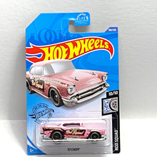 Load image into Gallery viewer, Hot wheels 57 Chevy - Gonzo's Garage