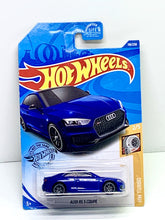 Load image into Gallery viewer, Hot wheels Audi rs 5 coupe - Gonzo's Garage
