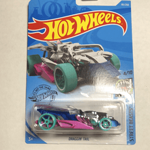 Load image into Gallery viewer, Hot Wheels Draggin Tail - Gonzo's Garage