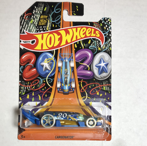 Hot Wheels 2020 Carbonator - Gonzo's Garage