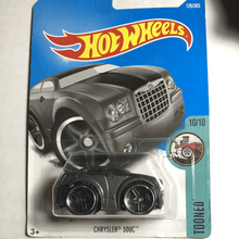 Load image into Gallery viewer, Hot Wheels Chrysler 300C - Gonzo's Garage