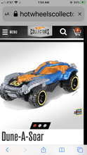 Load image into Gallery viewer, Hot Wheels Dune A Soar - Gonzo's Garage