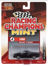 Load image into Gallery viewer, Racing champions mint 1986 Chevrolet el Camino - Gonzo's Garage