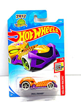 Load image into Gallery viewer, Hot wheels skull crusher - Gonzo's Garage