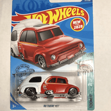 Load image into Gallery viewer, Hot Wheels RV There Yet - Gonzo's Garage