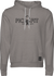 The Standard Hoodie (Athletic Grey)