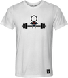 PictureFit Barbell Classic