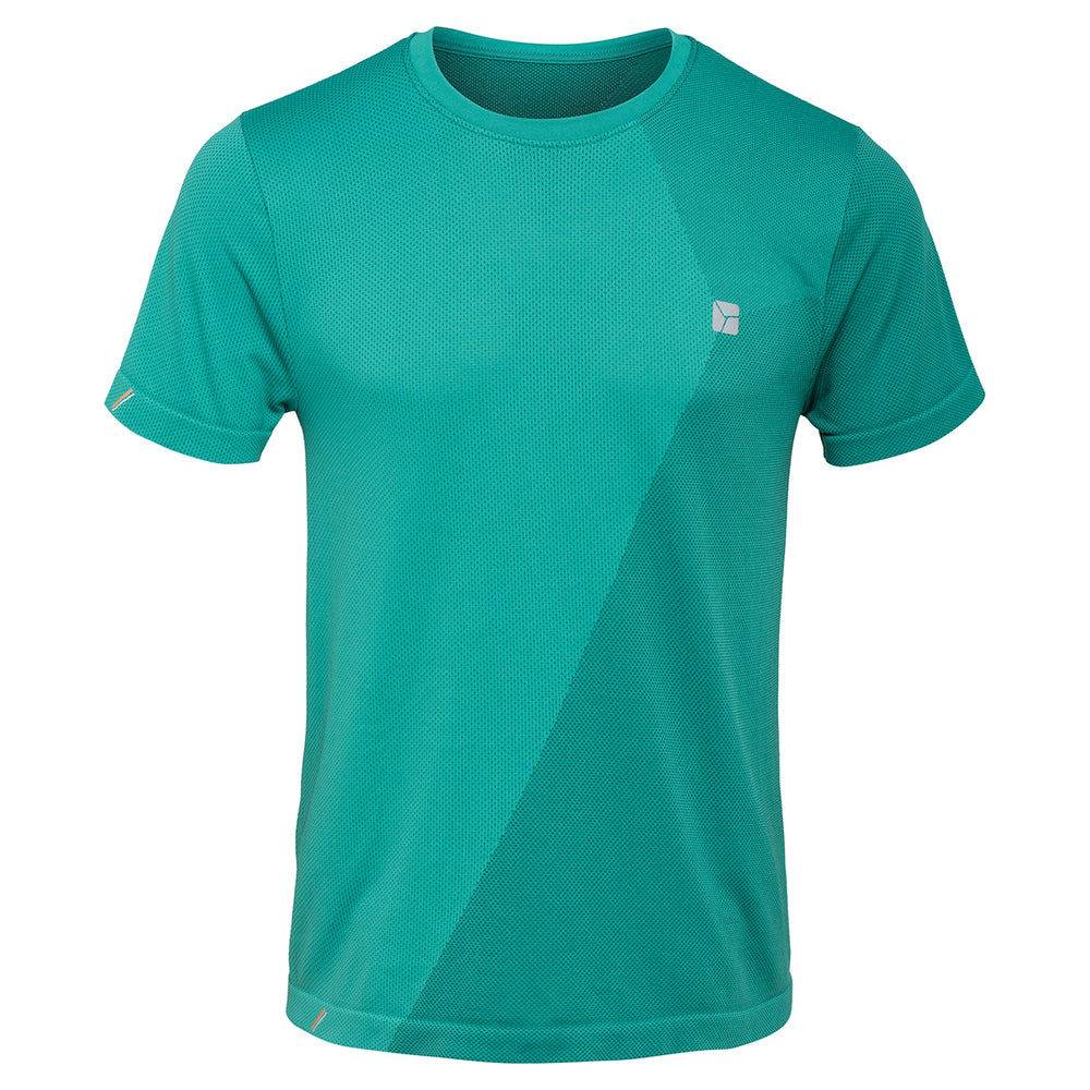 Le t-shirt recyclé running & fitness hommes