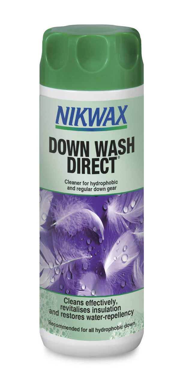 Nikwax duvet et plume Down wash direct en 300ml