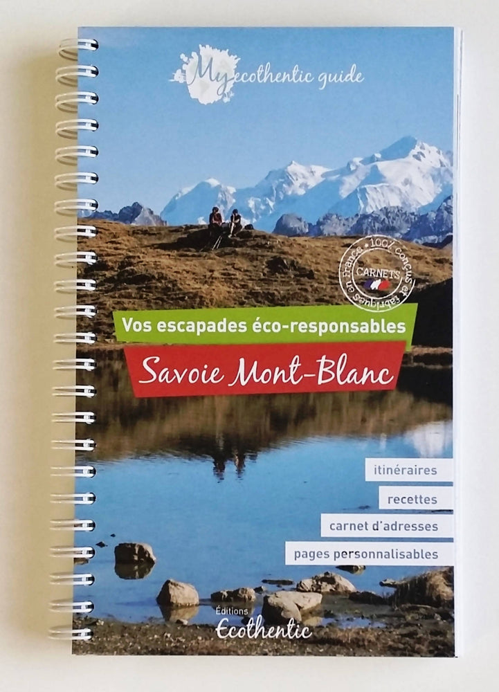 My ecothentic guide Savoie Mont-Blanc