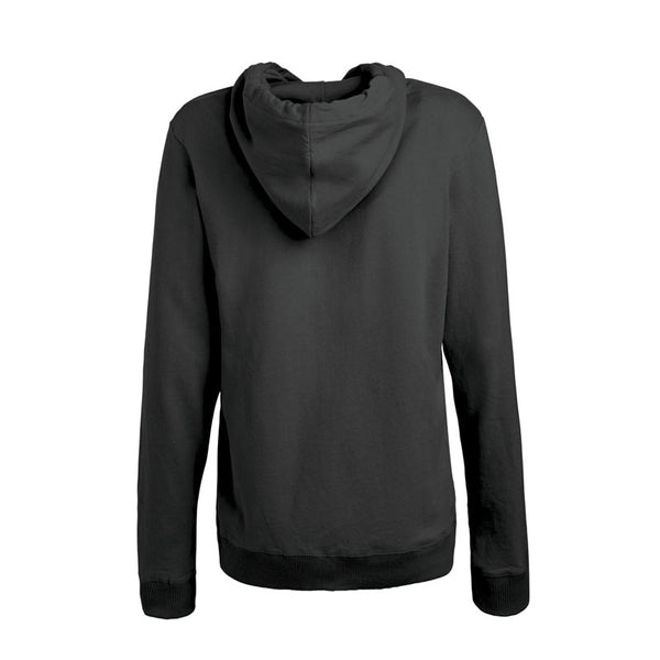 SWEAT BRODÉ UNISEXE ANTHRACITE