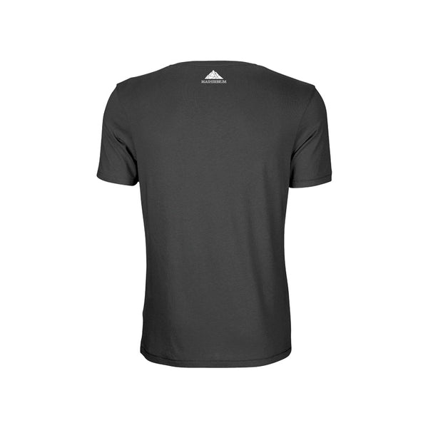 T-SHIRT HOMME ULTRASOFT JURA MONT D'OR