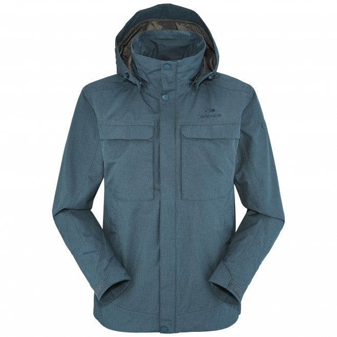 Veste imperméable homme HIGHLANDS