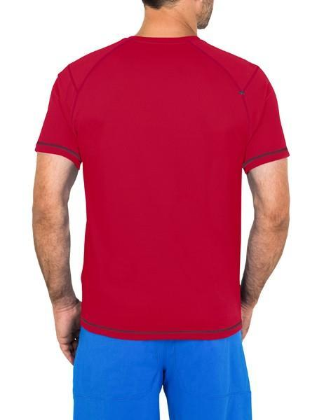 T-shirt technique homme HALLETT