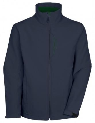 Veste softshell homme chaude CYCLONE IV
