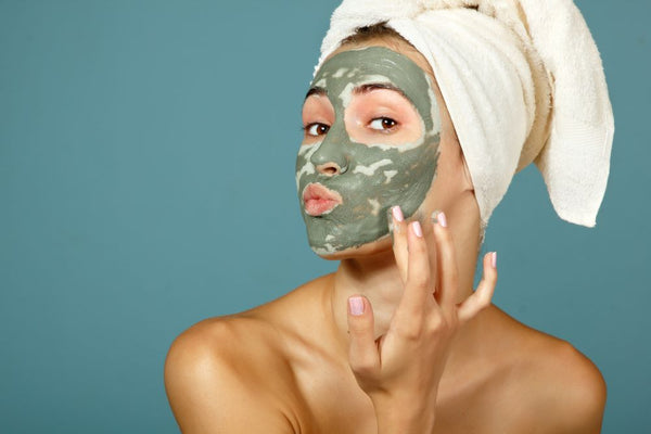 DIY Face Mask At Home Natural