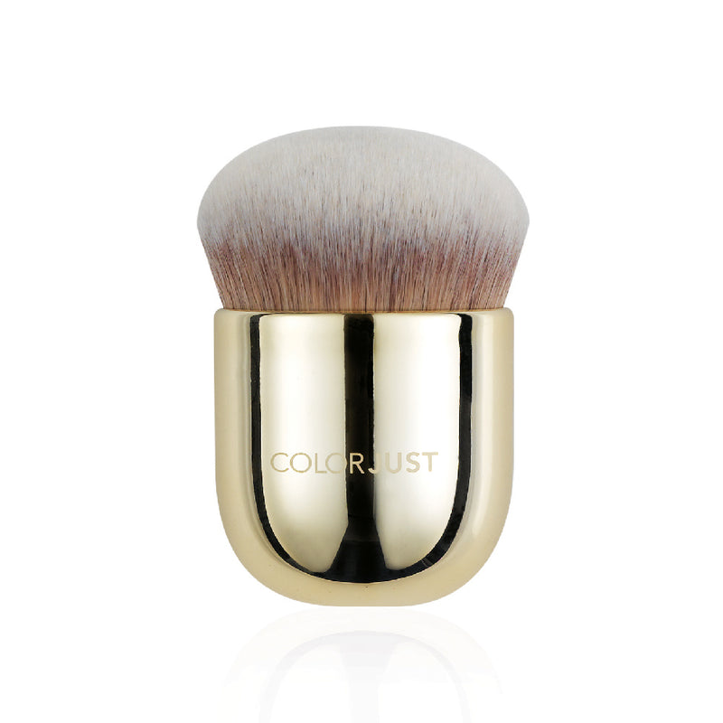 The Limited Edition Ultimate Buffer Brush in Scratched Gold