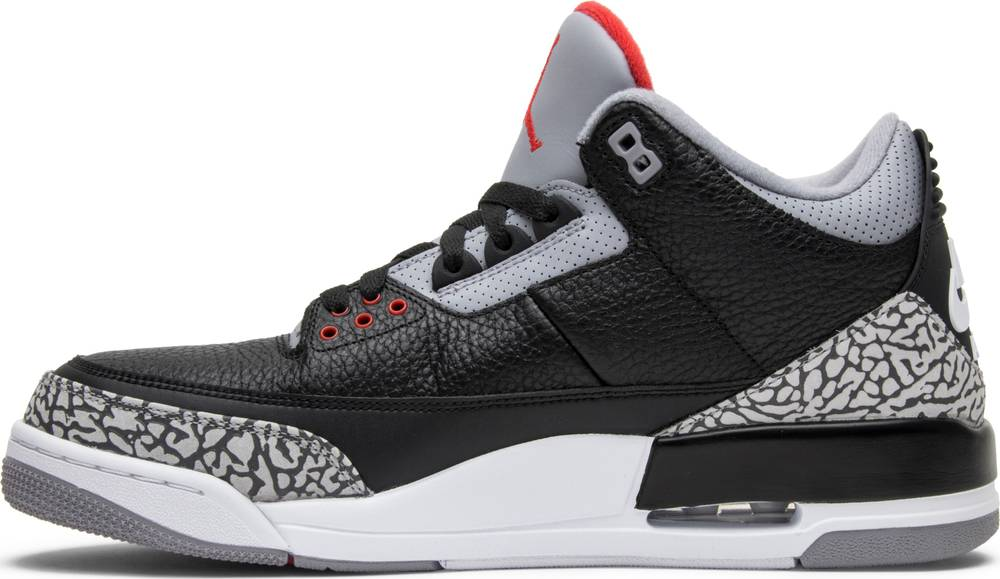 07c702656 Air Jordan 3 Retro OG Black Cement 2018 – onsalejordans