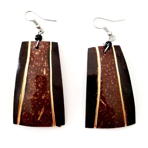 Imani African Earrings
