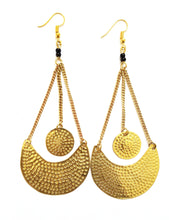 Vihiga Chandelier Earrings - The Afropolitan Shop