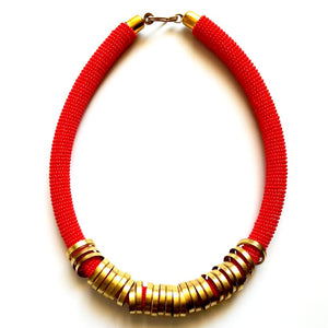 Tumaini Necklace