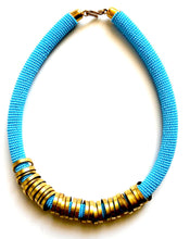 Tumaini Necklace - The Afropolitan Shop