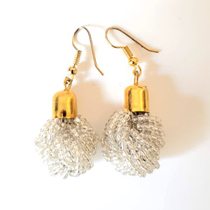 Kilifi Crystal African Earrings