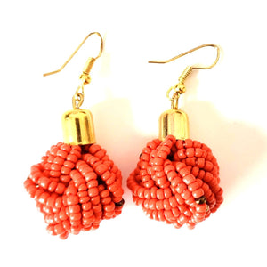 Kilifi African Earrings