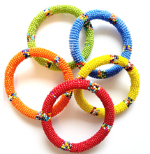 Savannah Beaded Bracelet - The Afropolitan Shop