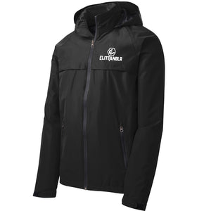 Elite Anglr Rain Jacket
