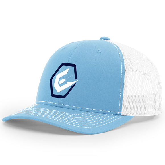 Elite Anglr Day Break Hat Carolina
