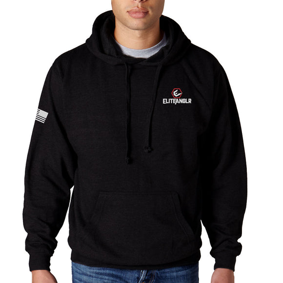 Elite Anglr Day Break Hoodie