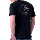 The Patriot Short Sleeve T-shirt