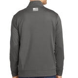 Elite Anglr 1/4 zip