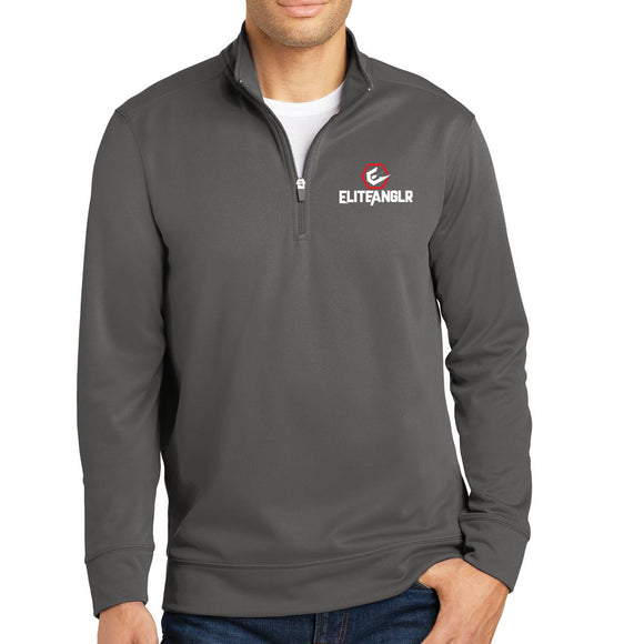 Elite Anglr Pullover