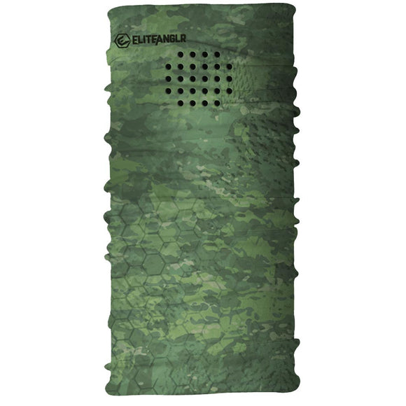 Sun Shield - Green Camo