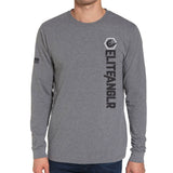 Elite Anglr Long Sleeve tee
