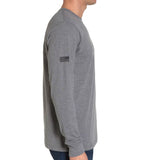 Vertical Long Sleeve T-shirt