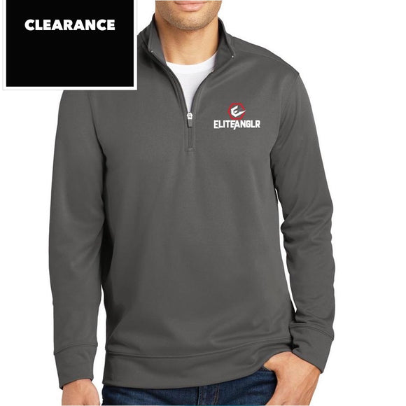 Tungsten Performance 1/4 Zip Pullover