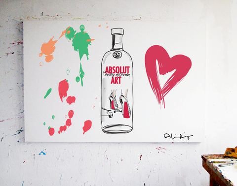 ABSOLUT ART