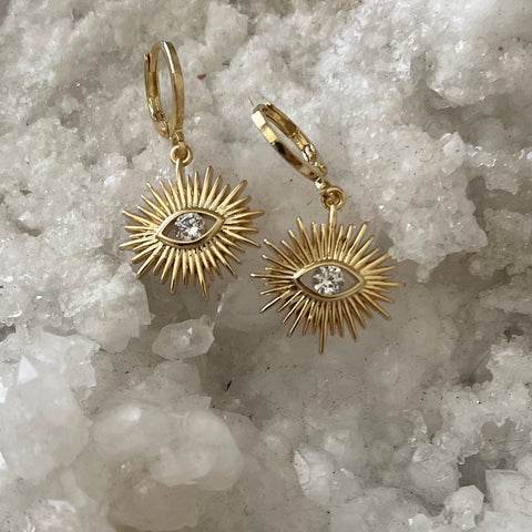 Shine On Earrings