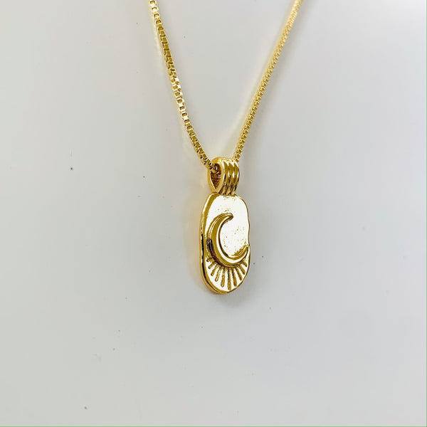 Moonlight Necklace