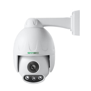 4x zoom 1080P high resolution cctv surveillance PTZ Camera