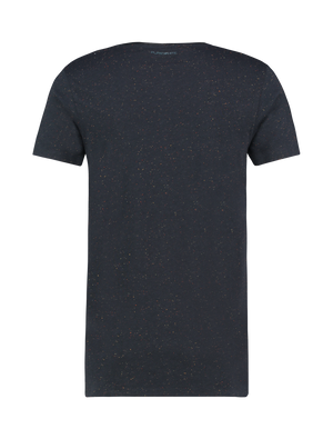 Bad Influence T-shirt - Navy