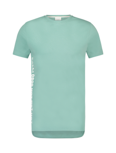 Call 0800 T-shirt Light - Green