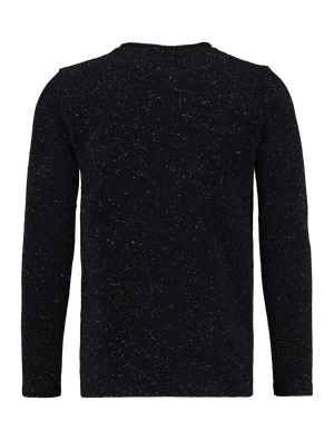 Sky Long Sleeve - Black
