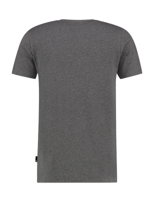 Destination Unknown Eagle T-shirt - Grey