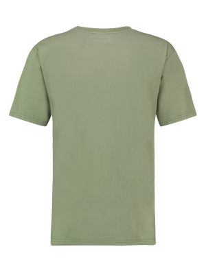 Utility T-shirt Army Green