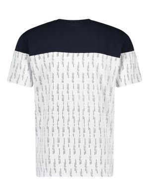 Zero Gravity T-shirt - Navy